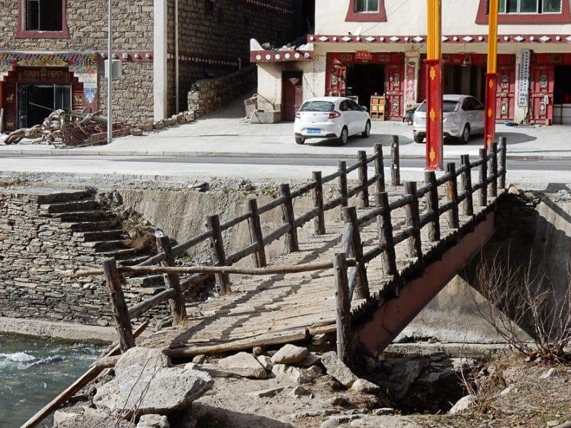 Siguniangshan, China