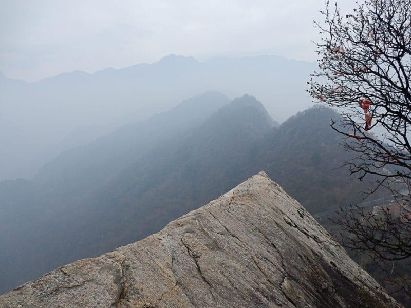 Cuihua Geopark, Xi'an