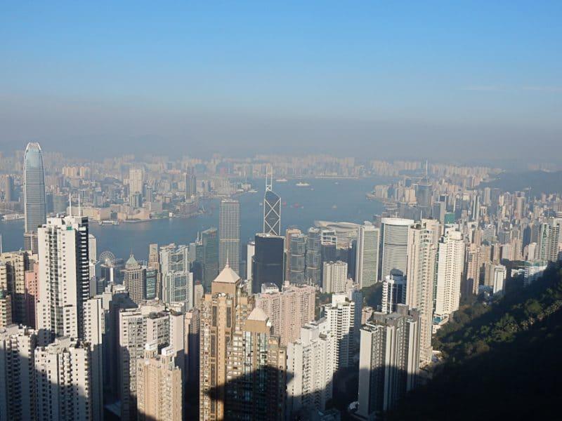 Outdoor Activities in Hong Kong