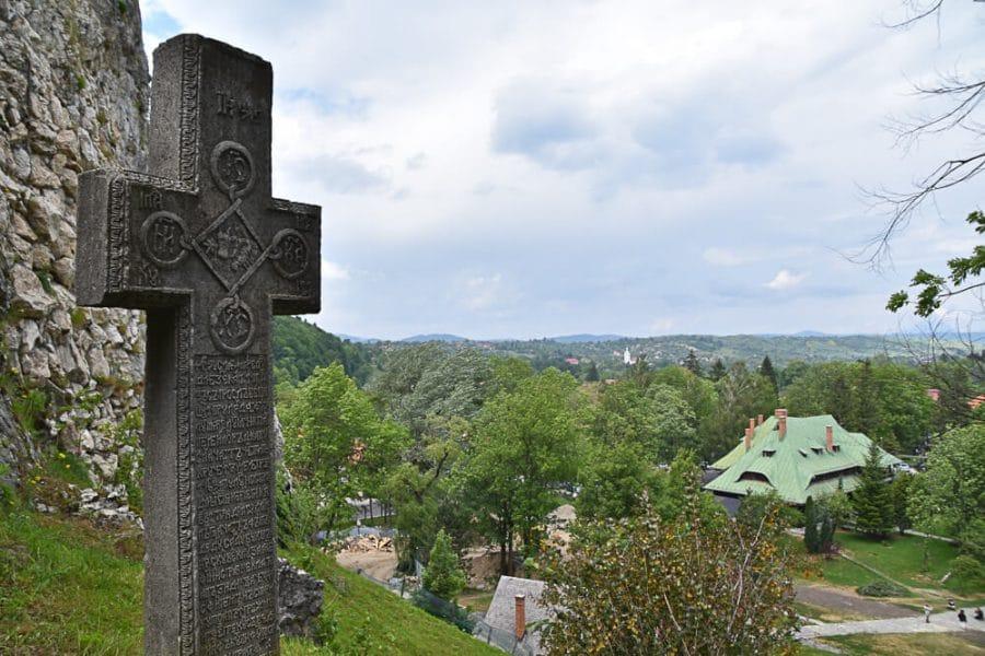 Bran Castle, Transylvania, Romnia, Dracula, Vlad Tepes