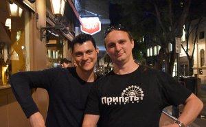 With Nomadic Matt