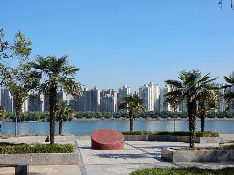 Luopu Park, Luoyang