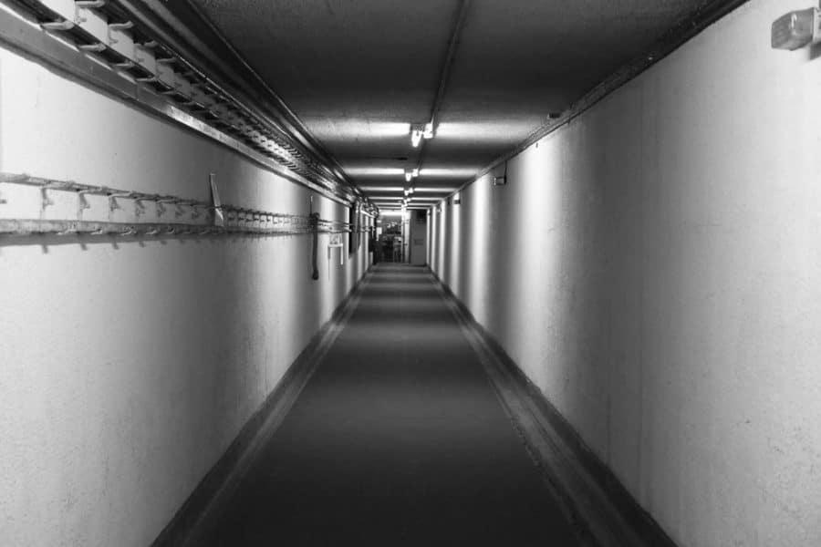 Secret Nuclear Bunker, Essex