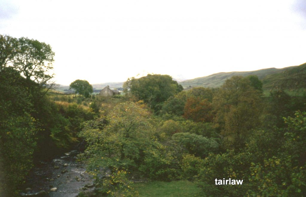 Tairlaw, Ayrshire, Scotland