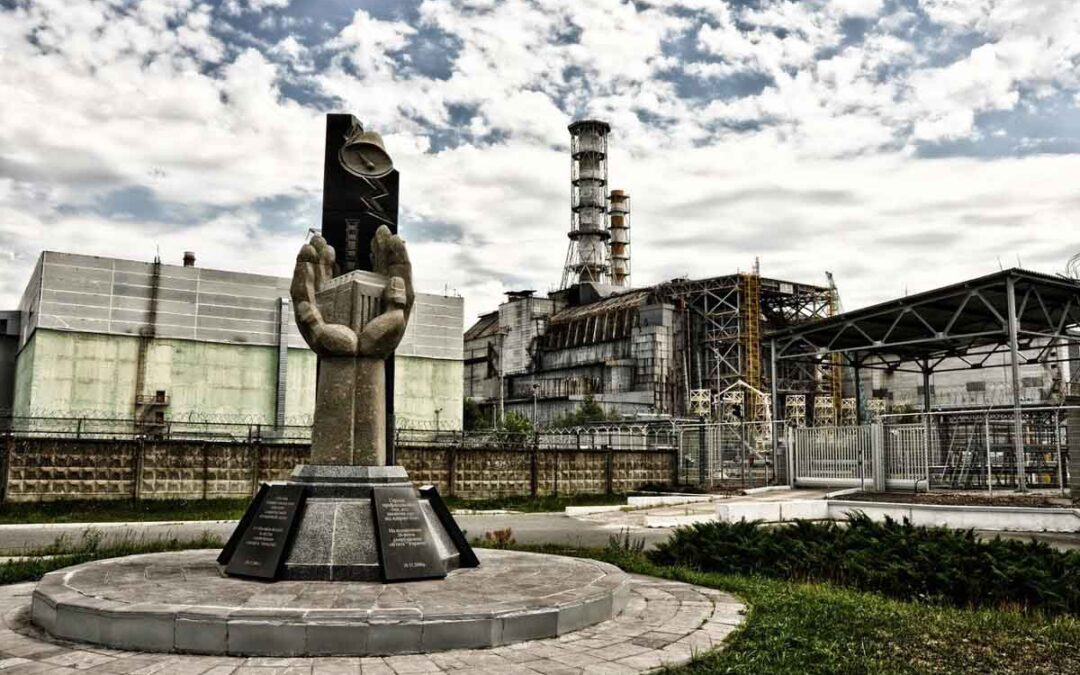 How to Visit Chernobyl – A Guide to exploring Chernobyl Exclussion Zone