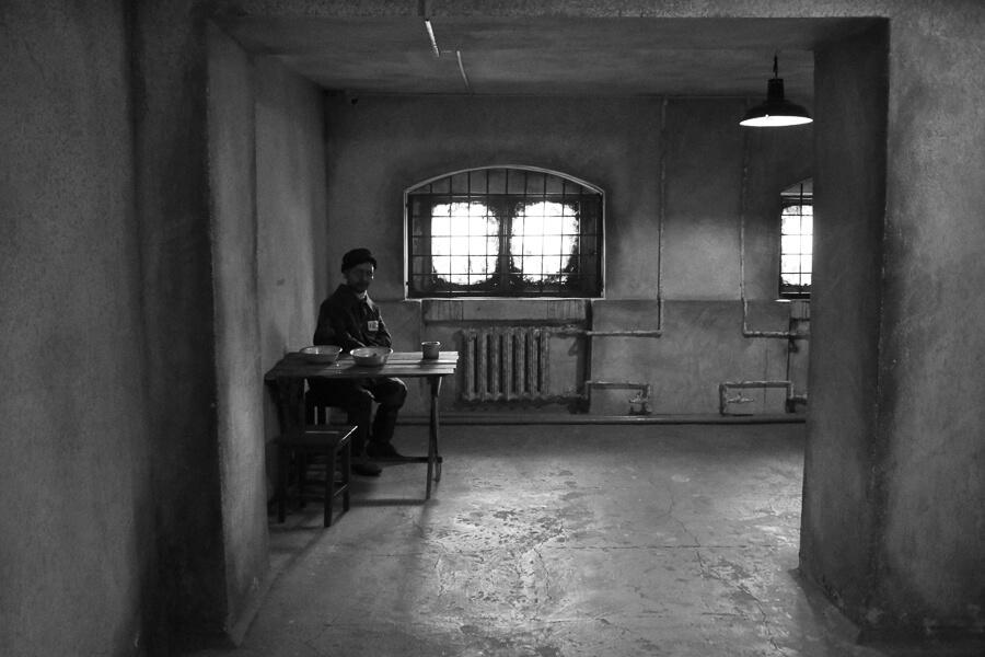 Inside the Karaganda Gulag