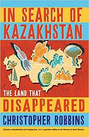 Kazakhstan Books