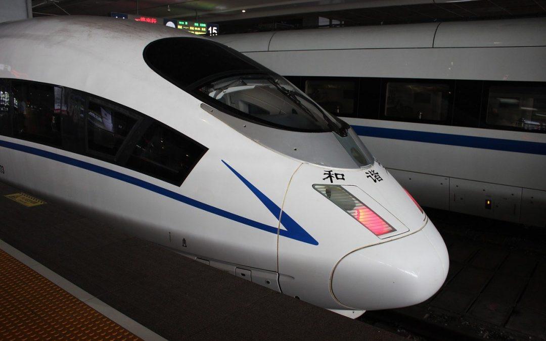 Beijing to Xian Train (with schedule & costs)