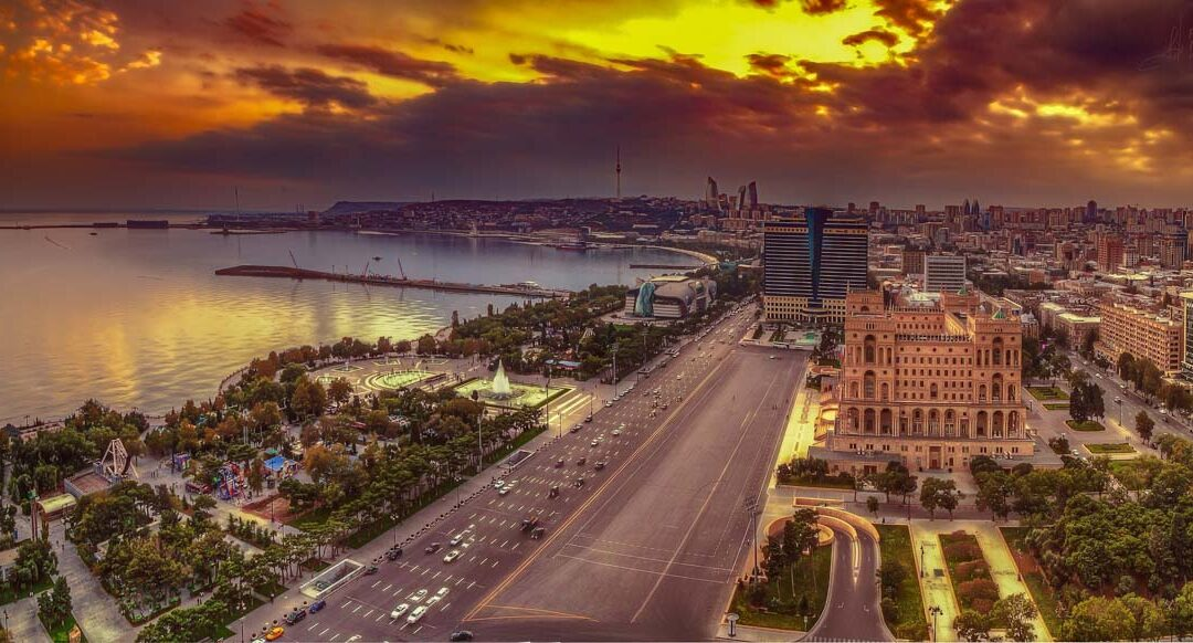 Best Places to Visit in Baku, Azerbaijan in 2021