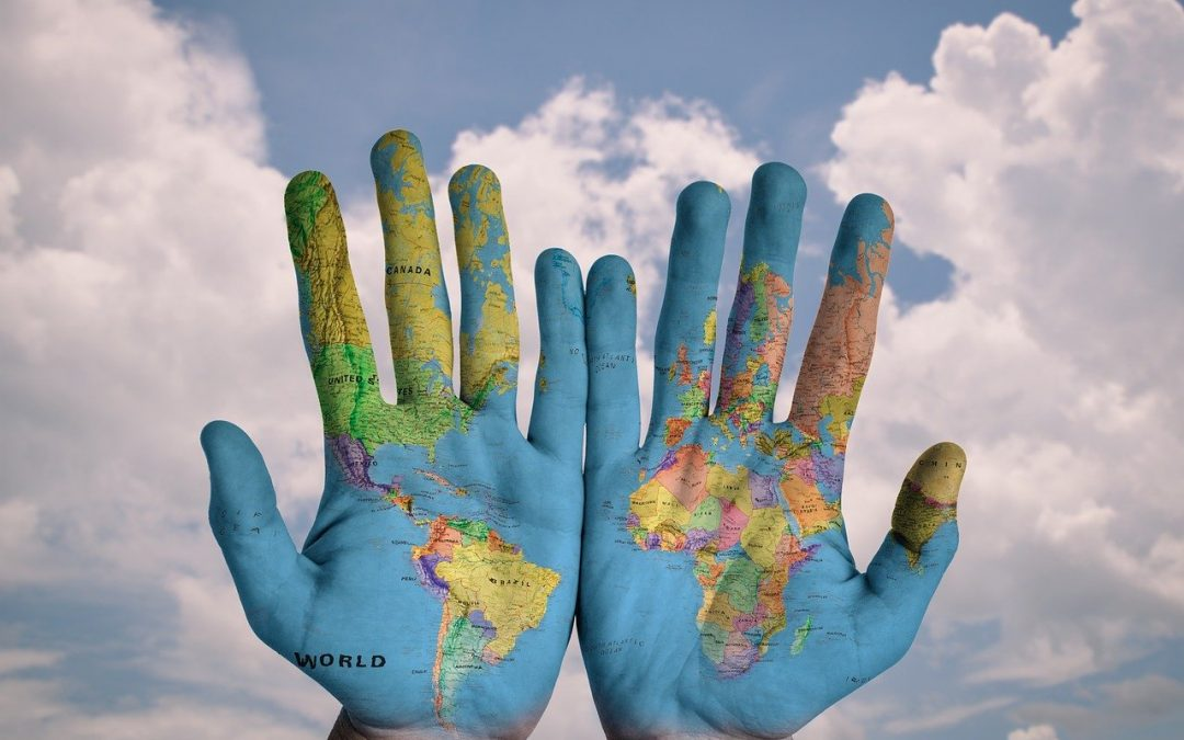 Geography Trivia Questions – Can you get them all right?