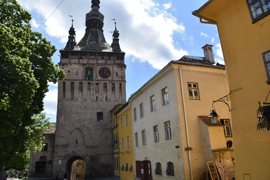 7 Amazing Things to do in Sighisoara in 2021 – A Guide