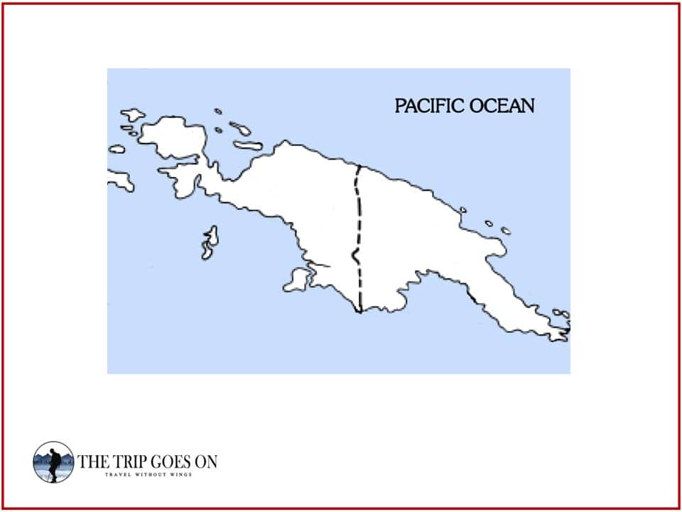 Geography Quiz Question 18