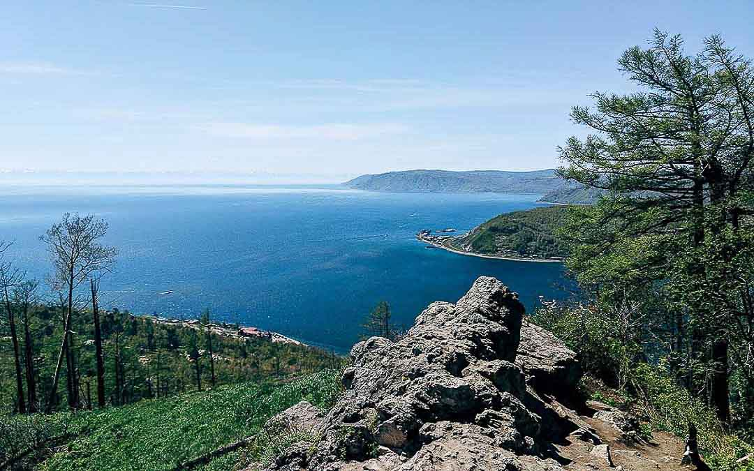 The Great Baikal Trail – A Guide for Volunteers