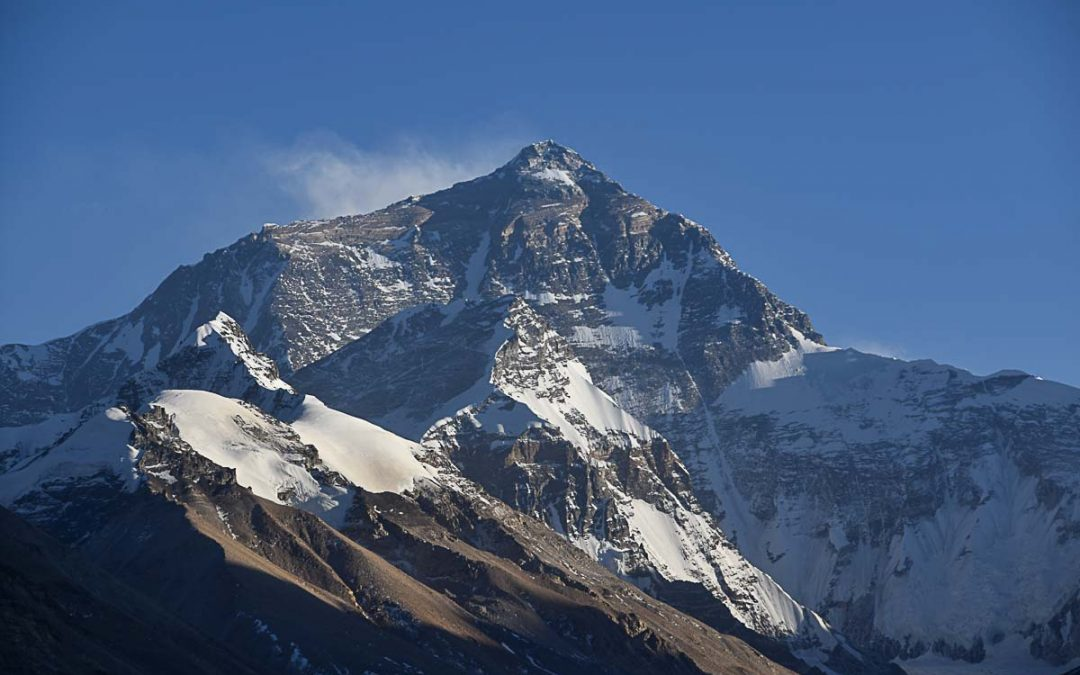 Tibet Everest Base Camp Tour – Journey to the Roof of the World