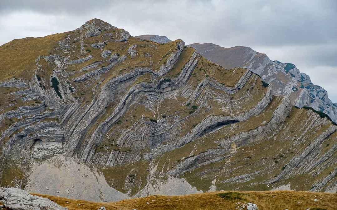 Mount Bobotov Kuk