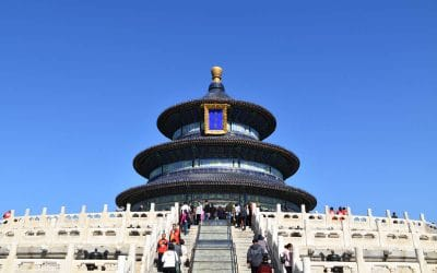 36 Amazing China Landmarks to visit in 2021