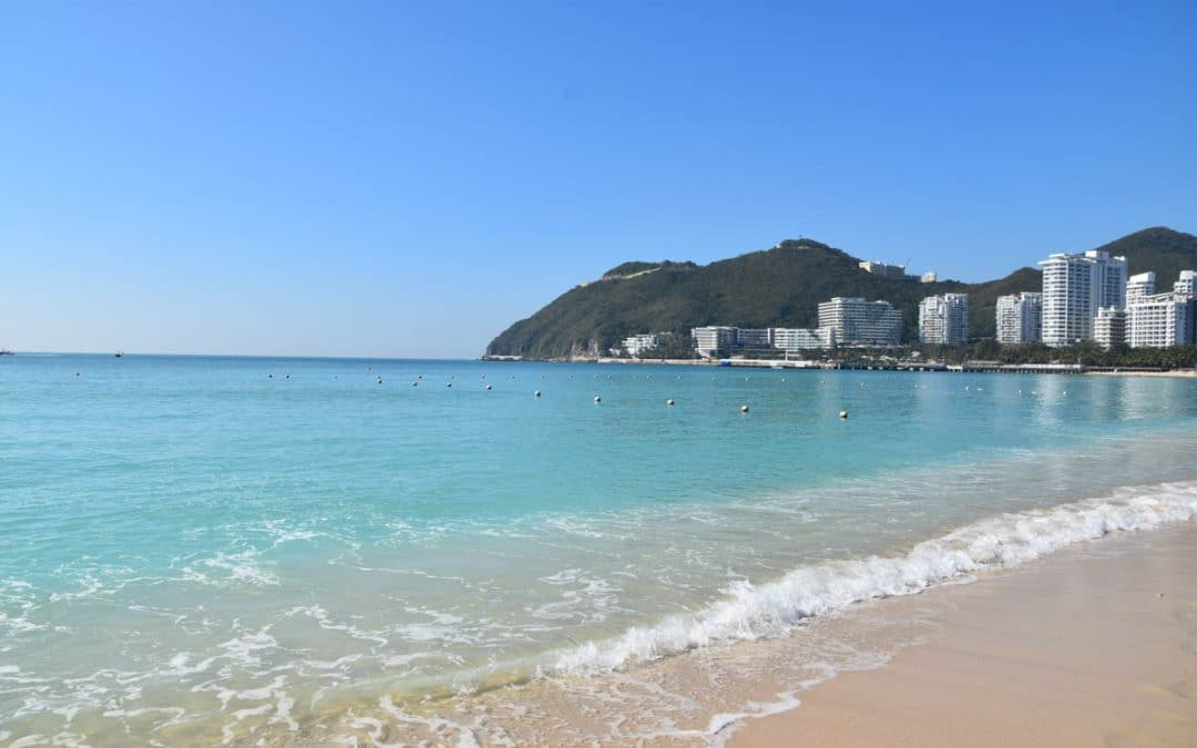 Things to do in Sanya