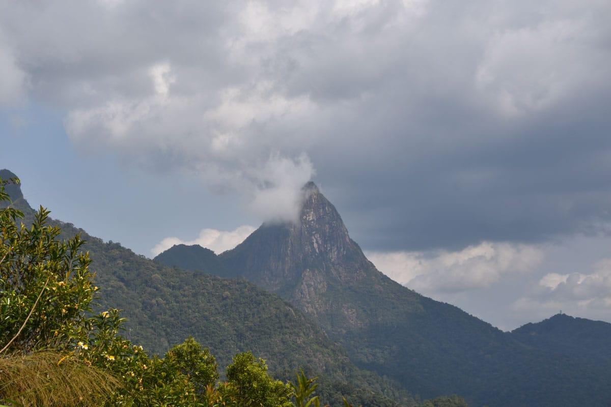 Jiangfeng Ridge