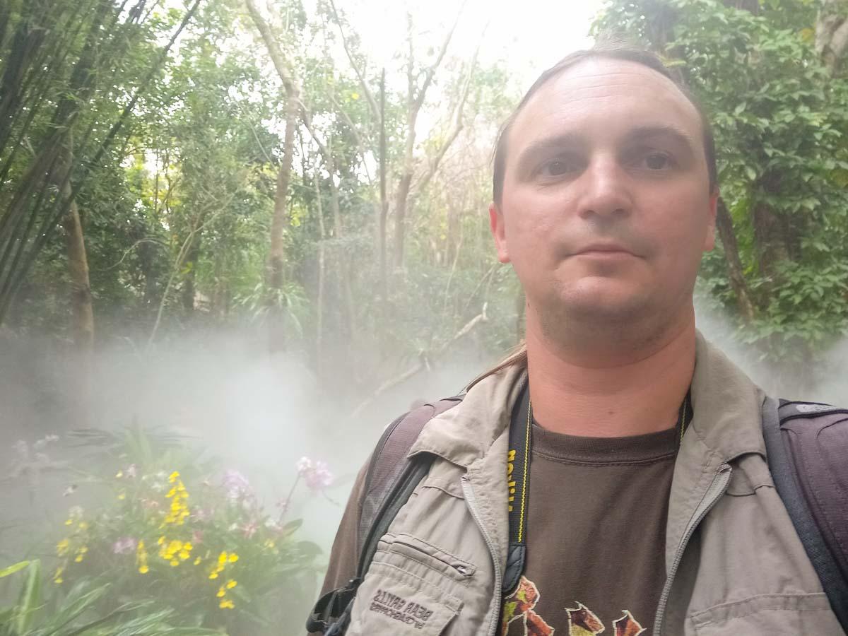 Steve Rohan