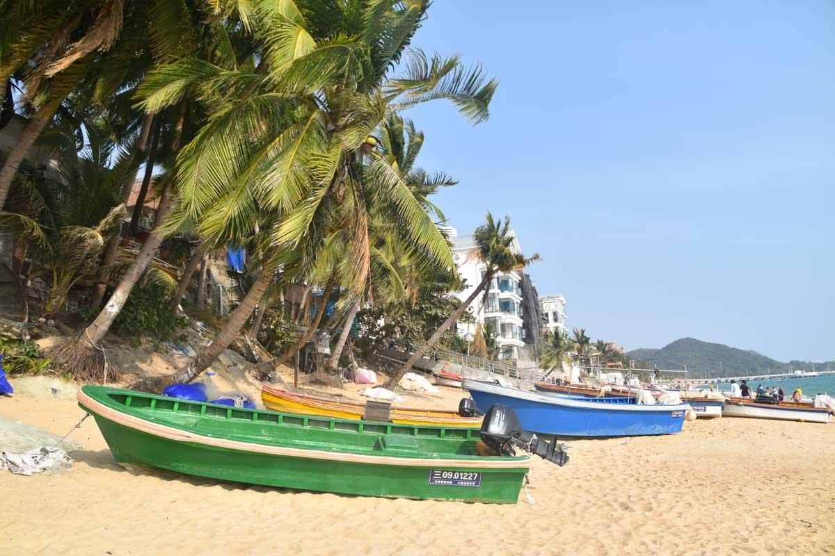 Tianja Beach