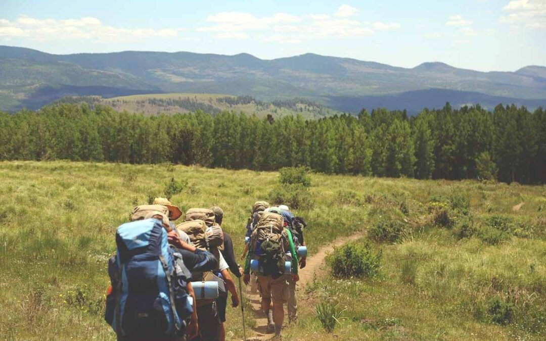 Backpacking in Kazakhstan (Budget Travel Guide)
