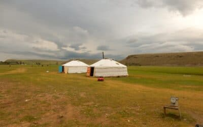 Ger to Ger – What's it like living with nomads in Mongolia?