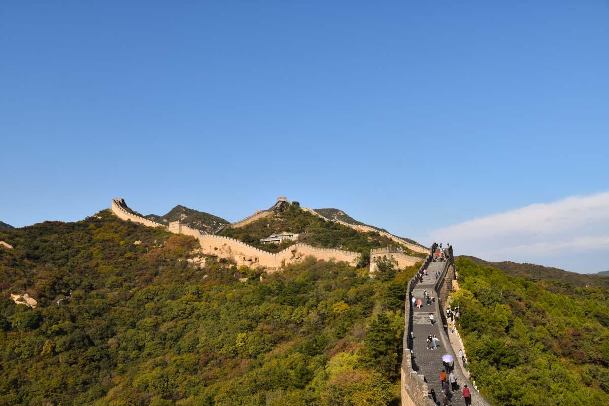 Badalin Great Wall
