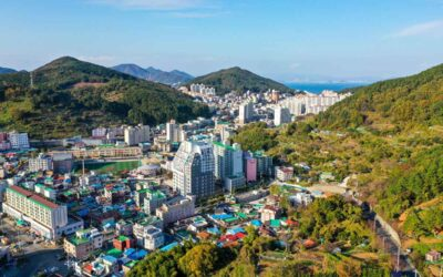 Best things to do in Busan, South Korea's Second Largest City