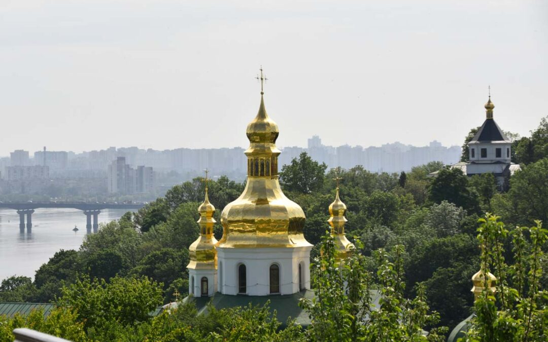 Top Things to do in Kiev – Explore the fascinating  Capital of Ukraine
