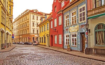 Have a taste of the Baltics: Best things to do in Riga, Latvia in 2021
