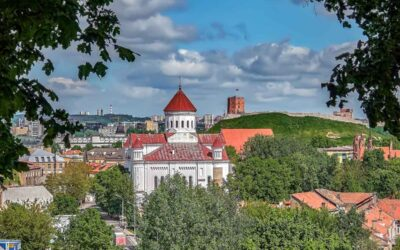 Have a Taste of the Baltics – the Best Things to do in Vilnius in 2021!